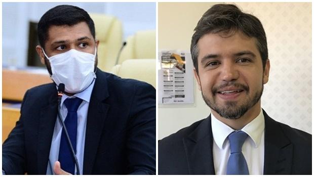 Os personagens externos na disputa pela presidência da Câmara Municipal de Goiânia