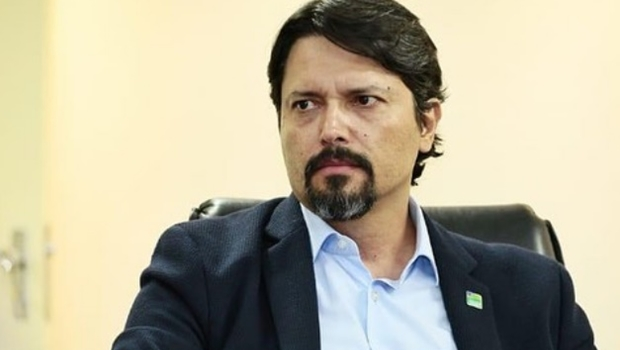 Adriano Baldy é exonerado do governo Caiado