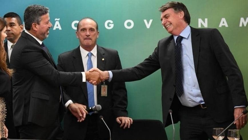 Reforma de Bolsonaro vai nomear políticos do centrão para o ministério