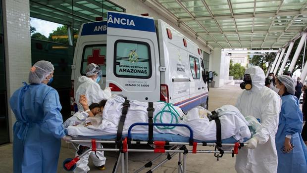 Goiás ainda aguarda confirmação de voo com pacientes de Manaus