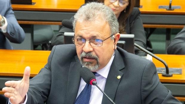 Em carta, deputado goiano pede desculpas à China pelo posicionamento do governo Bolsonaro