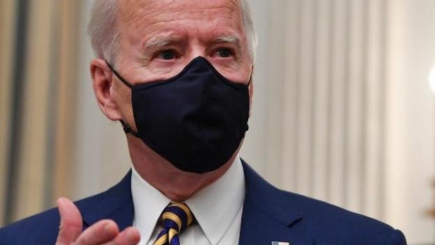 Joe Biden vai retomar restrições de entrada nos EUA
