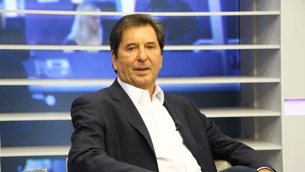 Maguito Vilela, o patrono do Ministério Público goiano