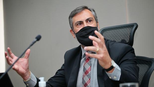 Aylton Vechi recebe 90% dos votos na eleição para procurador-geral de Justiça de Goiás