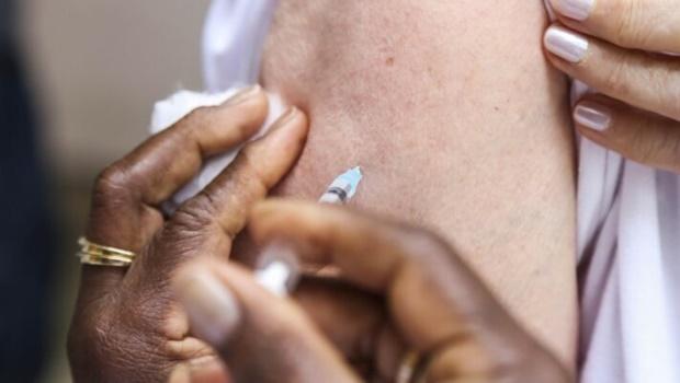 Mais de 500 mil pessoas já foram vacinadas contra Covid-19 no Brasil