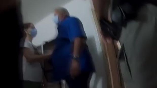 Vereadores acusam prefeito de Iporá de furar fila da vacina contra Covid-19