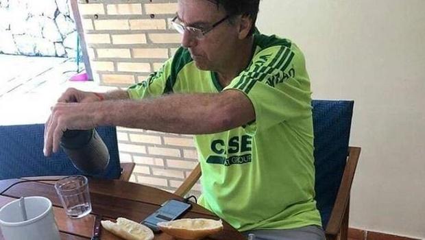 Leite condensado, chicletes e pizza: governo Bolsonaro gasta mais de R$ 1,8 bi em alimentos