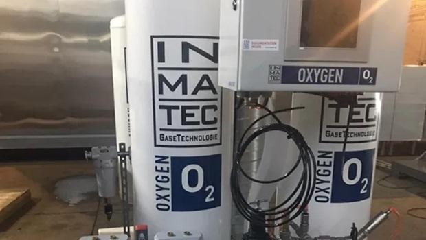 Sírio-Libanês, Americanas e FAS entregam miniusina de oxigênio para população do Amazonas