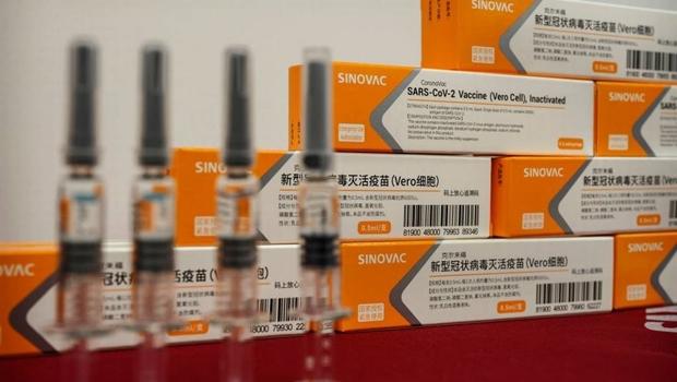 MPF determina investigação sobre menor quantidade de doses de vacina contra Covid-19 recebidas em Goiânia e Aparecida