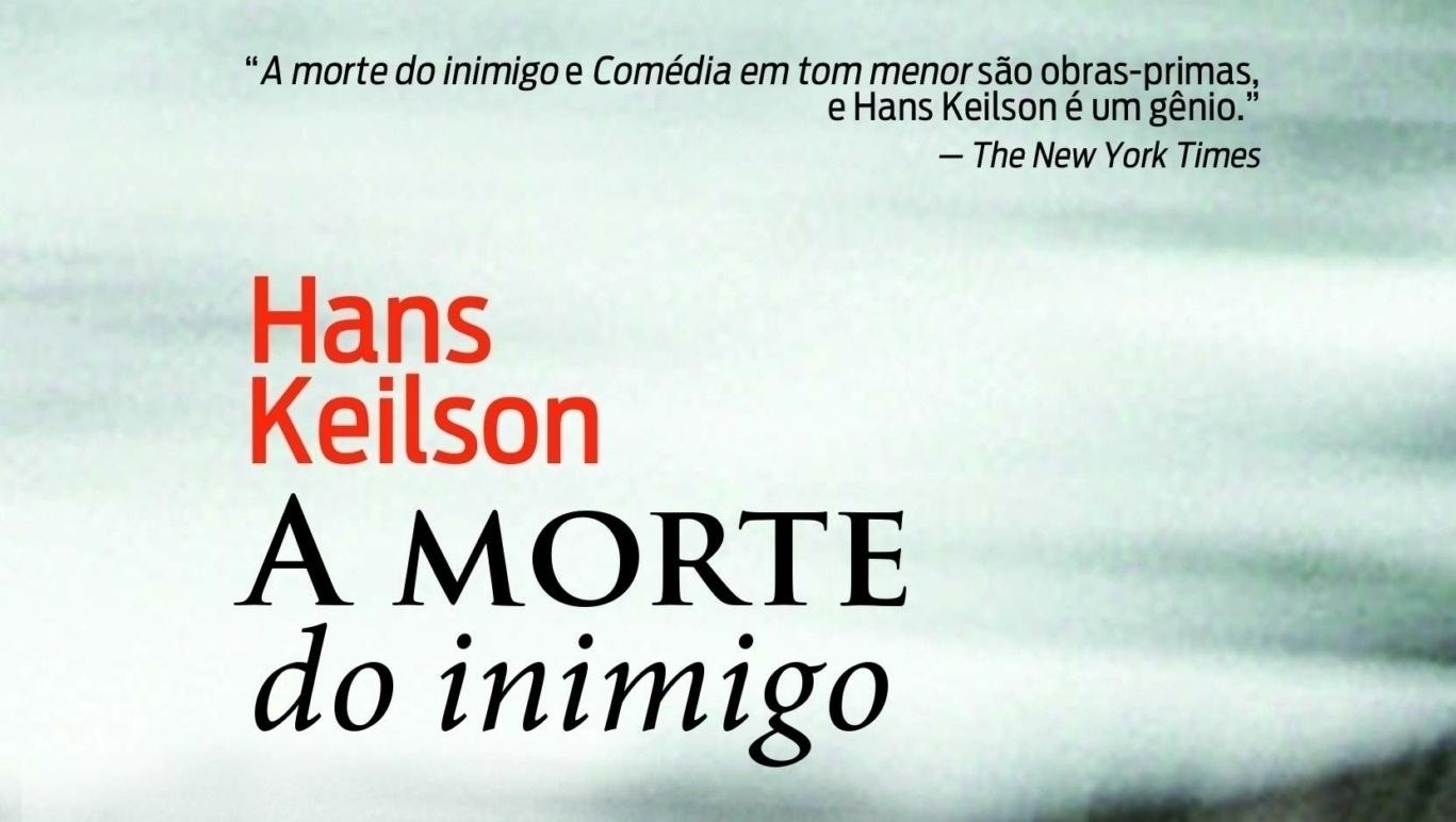 Romance de Hans Keilson mostra a angústia de uma pessoa perseguida por um governo totalitário