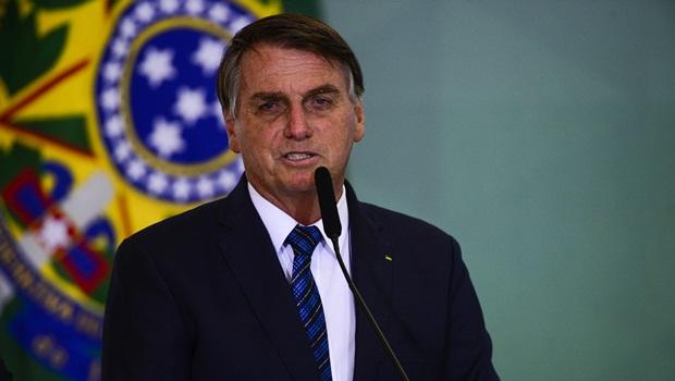 Bolsonaro visita Goianápolis neste sábado, 17