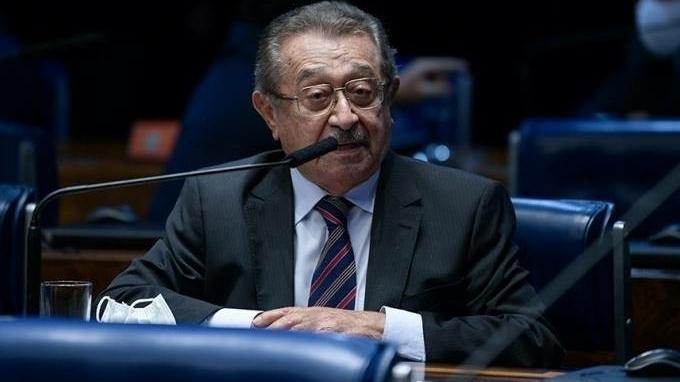 Morre o senador José Maranhão em decorrência da Covid-19