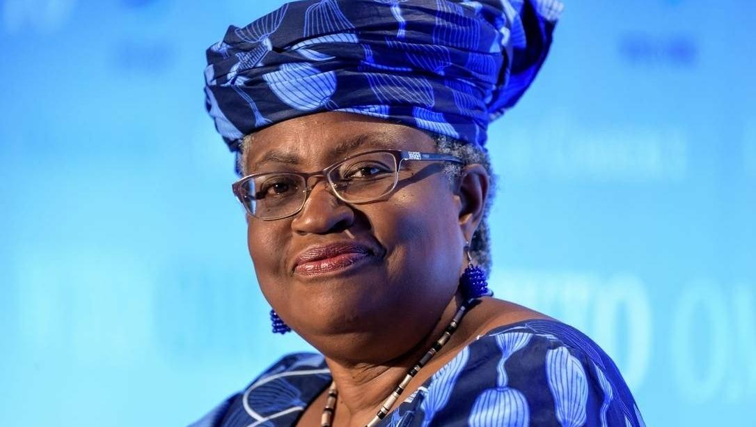 Africana é a primeira mulher a dirigir a Organização Mundial do Comércio