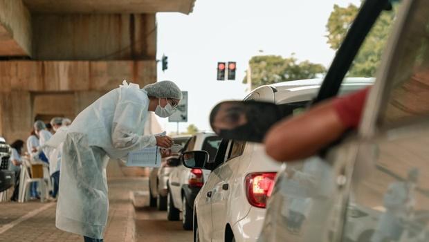Covid-19: vacinação de grupo prioritário tem fim adiado para setembro