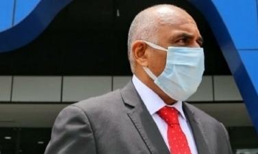 Em Brasília, Rogério Cruz se reúne com autoridades para discussão de compra de vacinas contra Covid-19