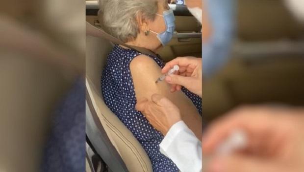 Conselho instaura procedimento para apurar conduta de enfermeira que simulou aplicação de vacina