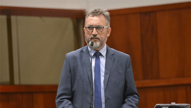 Humberto Aidar critica filiação de Henrique Meirelles ao PSD e diz que políticos estão querendo ser bancados