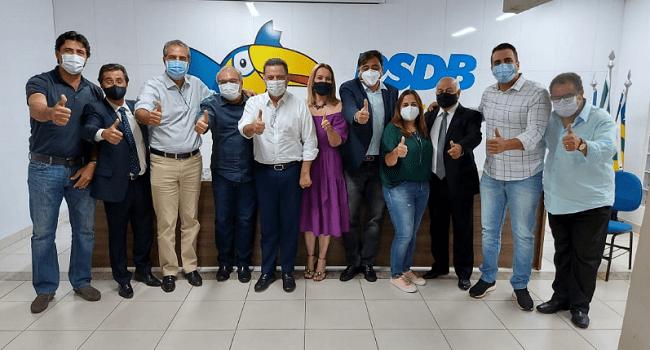 José Eliton é apontado para comandar PSDB em Goiás e Jânio Darrot seguirá como candidato ao governo do Estado