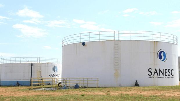 Senador Canedo inicia, em junho, obras que visam conter uma nova crise hídrica
