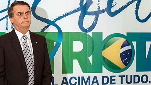 Bolsonaro segue sem partido e aliados sem articulações