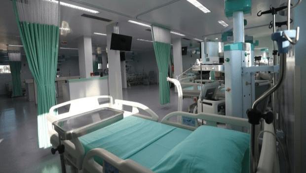 Goiânia atinge 99% de ocupação nas UTIs destinadas a Covid-19