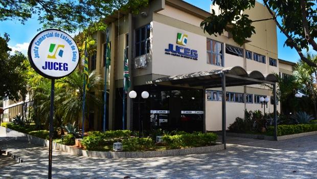 Com 2.794 novos CNPJs em fevereiro, Goiás registra segundo recorde consecutivo de abertura de empresas em 2021