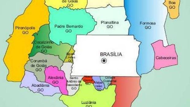 Ministério Público de Goiás recomenda que municípios do entorno de Brasília sigam decreto estadual