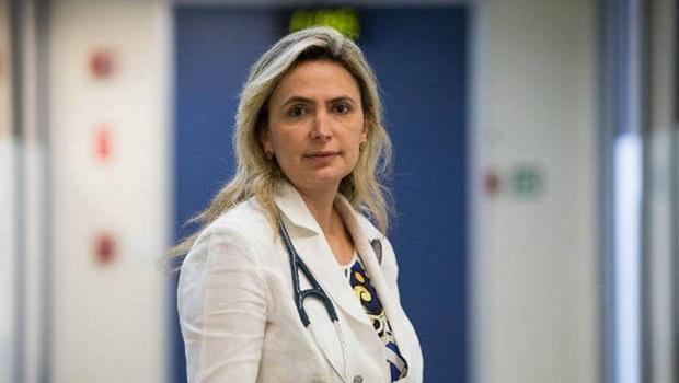 Arthur Lira cita em Anápolis o nome da quase-ministra Ludhmila Hajjar