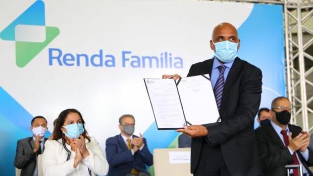 Prefeitura de Goiânia prolonga prazo de inscrição para Renda Família