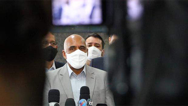 Prefeito Rogério Cruz fala em fortalecimento, mas que mudanças no secretariado municipal não afeta relação com o MDB