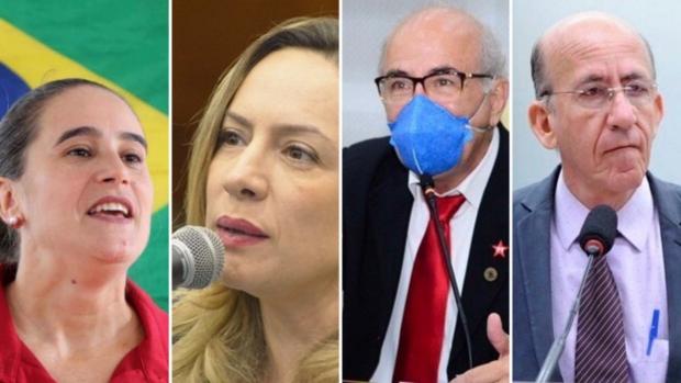 Em Goiás, lideranças do PT acreditam em fortalecimento da sigla com retorno de Lula no cenário político