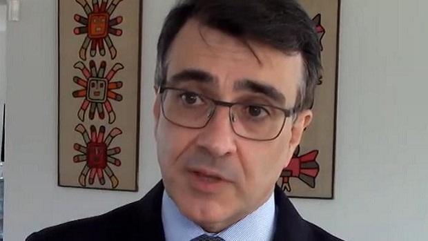 """Goiano, o novo chanceler """"é desconhecido à maioria dos especialistas de relações internacionais"""", avalia profissional"""