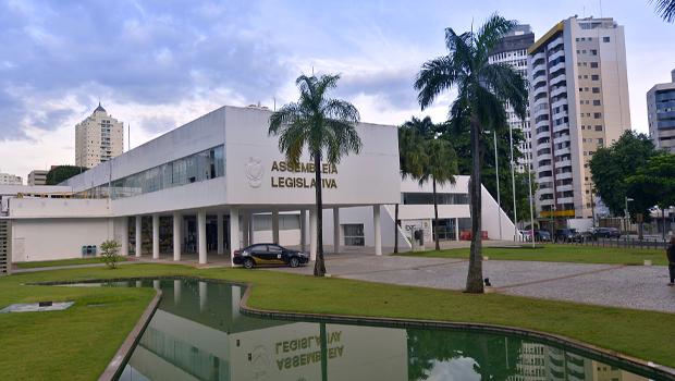 Instalação do Parlamento Metropolitano na Alego é adiada