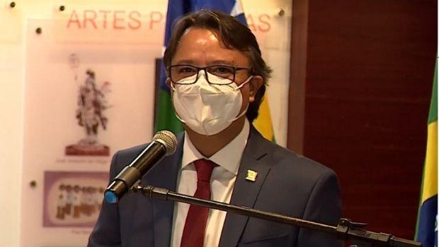 Wellington Matos é o novo secretário de Desenvolvimento Social de Goiás