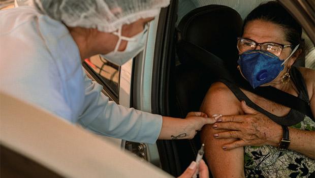 Catalão, Rio Verde e Anápolis são primeiros no ranking dos que mais vacinam em Goiás