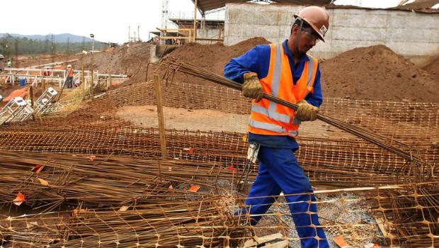Desabastecimento de aço no País pode aumentar desemprego e preço de imóveis