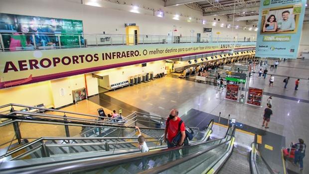 Goiás Turismo e Acieg avaliam concessão do aeroporto de Goiânia positivamente e como um recomeço em meio à crise