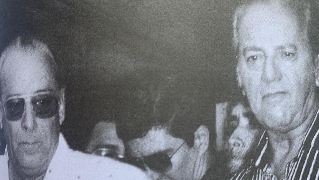 O general Golbery escolheu um governador em Goiás