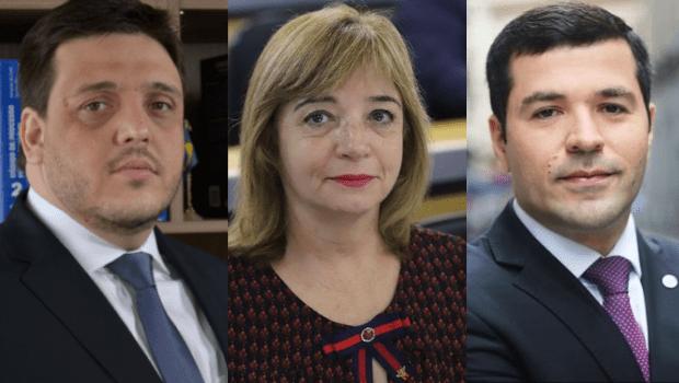 Rafael Lara é anunciado como pré-candidato à presidência da OAB-GO