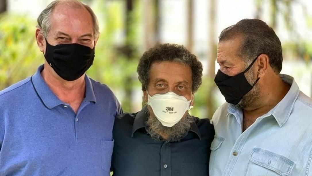 Ex-marqueteiro de Lula deve comandar campanha de Ciro Gomes