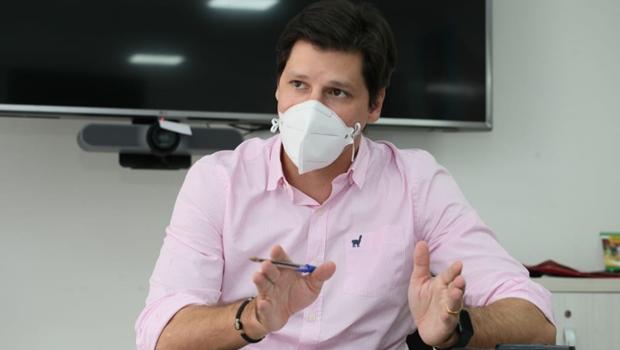 MDB Goiás estuda realizar votação virtual para a escolha do próximo presidente