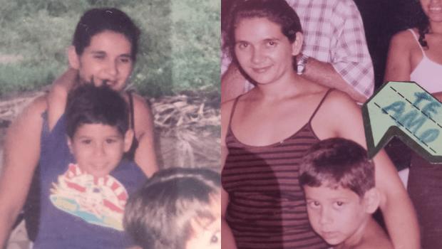 Após 16 anos do desaparecimento do filho, mãe de Murilo Soares ainda luta pelo reconhecimento de sua ossada