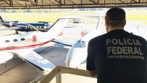 PF cumpre mandados em Goiânia e outras 4 cidades para combate a tráfico
