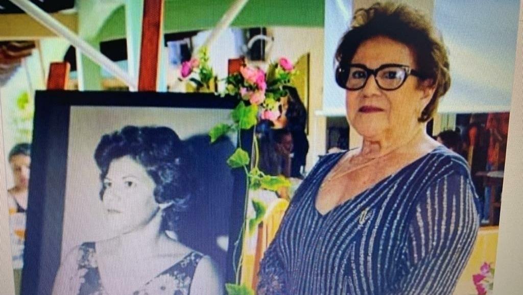 Morre a ex-vereadora Dona Cota, de Santa Terezinha de Goiás. De Covid