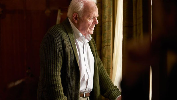 """""""Meu Pai"""" traz atuação mais arrebatadora de Anthony Hopkins em sua carreira"""