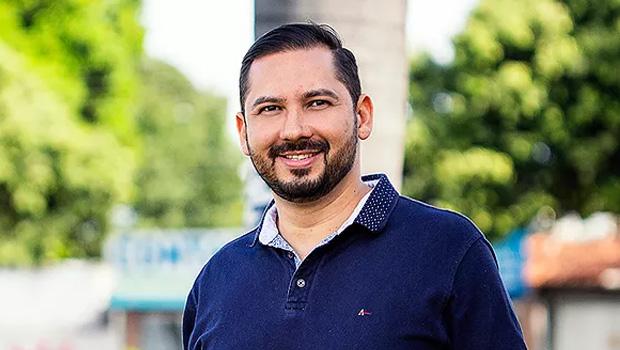 Vereador Paulo Henrique da Farmácia assume Secretaria Municipal de Desenvolvimento e Economia Criativa