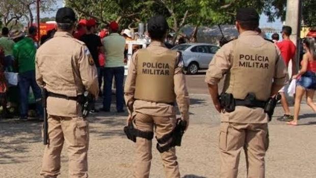 Nova estrutura da Polícia Militar é aprovada e torna-se lei