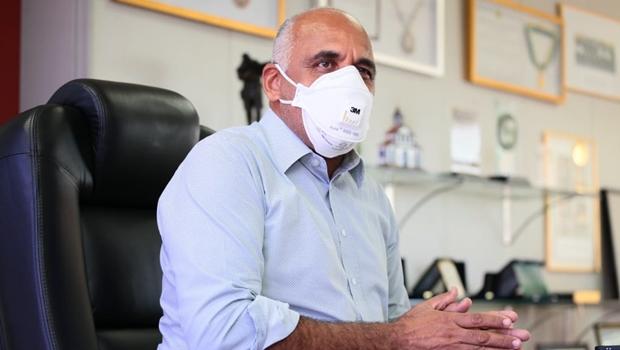 Projeto de redução do ISTI segue para sanção do prefeito Rogério Cruz