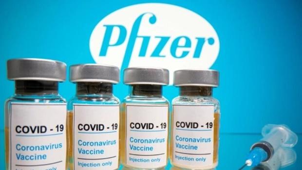 Pfizer entregará mais de 2 milhões de doses ao Brasil ainda esta semana
