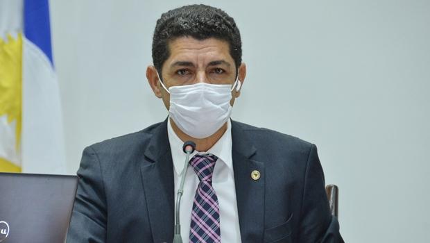 Deputado Valdemar Júnior direciona mais de 500 mil para atender a Saúde em Porto Nacional